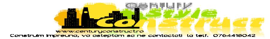 SC Century Style Construct SRL
